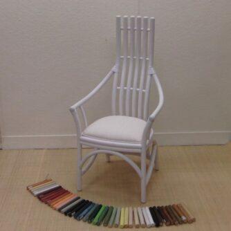 Nr. 307 Manou Eetkamerstoelen Rieten Eetkamerstoelen Rotan Eetkamerstoelen Rieten Stoelen Rotan meubelen meubels rieten stoelen rotan eetkamerstoelen eetstoelen rotanspeciaalzaak rotanspecialist rotan eethoek eetkamerstel