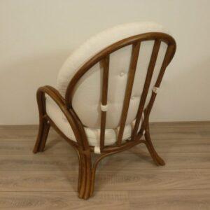 356 Manou stoelen Rieten Fauteuil Rotan Stoel Fauteuils Riet Rotan Stoelen Rieten Meubelen Rotanspeciaalzaak