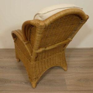 Rotan Kinderstoel Rieten Kinderstoeltje Kinderstoelen rotanspecialist