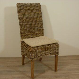 Fredy Kubu Grey Rotan Eetkamerstoelen Rieten Eetkamerstoelen Rotan Eetkamerstoelen Rieten Stoelen Rotan meubelen meubels rieten stoelen rotan eetkamerstoelen eetstoelen rotanspeciaalzaak rotanspecialist rotan eethoek eetkamerstel