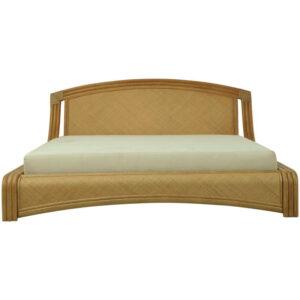 Manou Bed 561 Rotan Bedden Rotan Bed Manou Bedden Slaapkamer Meubel Ledikant Rotansppeciaalzaak