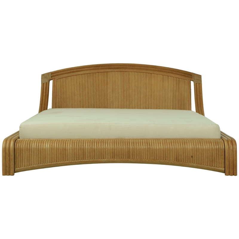 rotan bed manou bedden slaapkamer meubel ledikant rotansppeciaalzaak