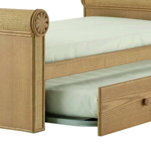 Manou Bed 578 Uitschuifbed