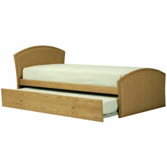 Manou Bed 585 Uitschuifbed