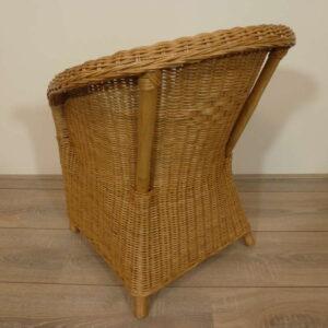 Page Honing Rieten Kinderstoeltje