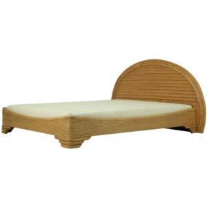 Rotan Bed 581 Manou bedden Rotan Bed Manou Bedden Slaapkamer Meubel Ledikant Rotansppeciaalzaak