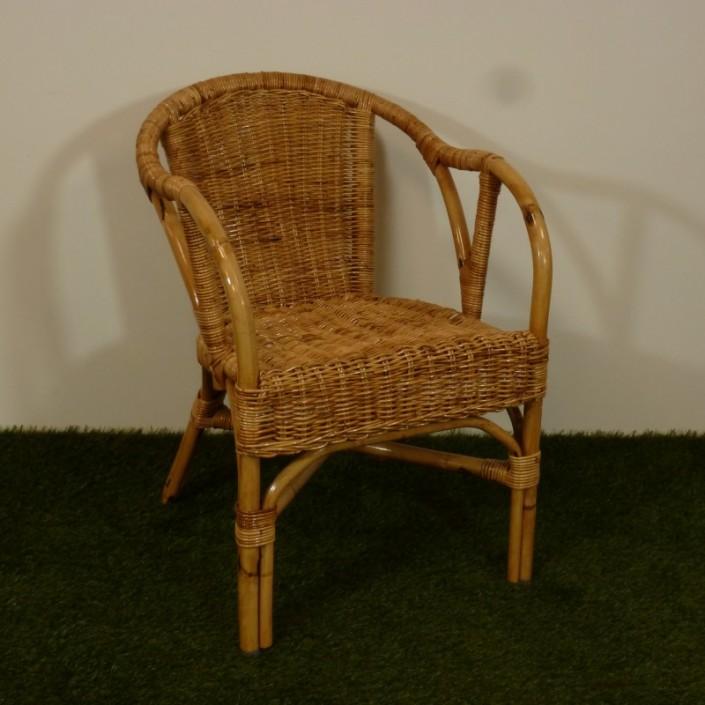 Kuhrhaus pullut rotan tuinstoelen for Kussens voor op stoelen