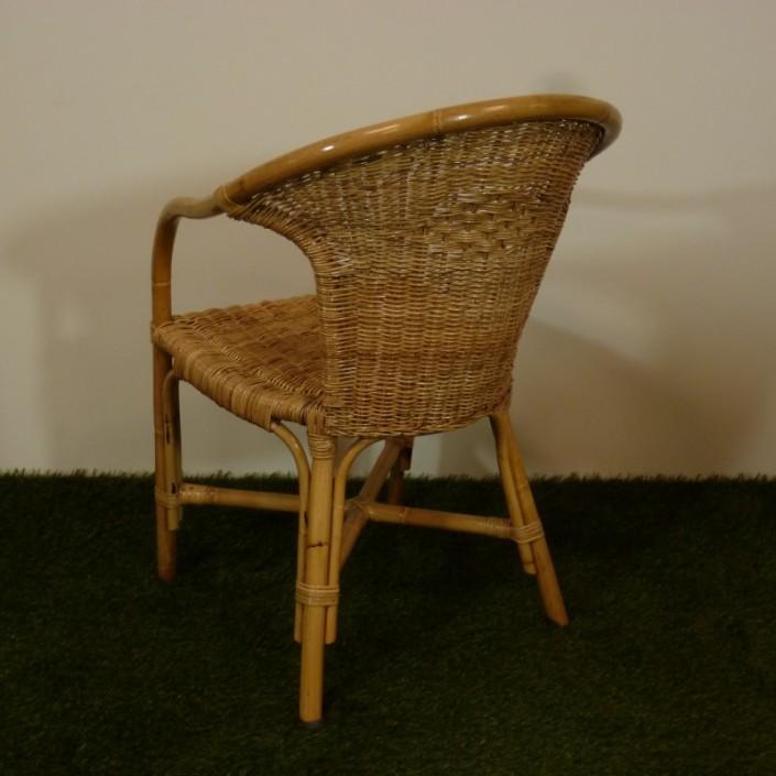 Sasja pullut rotan tuinstoelen for Kussens voor op stoelen