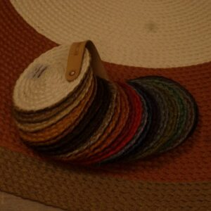 Tisca Sisal Vloerkleden Kleurstalen