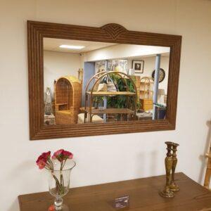 Rotan Spiegel Groot Nr. 478